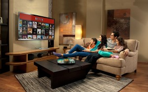 streaming, video online, television