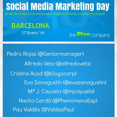 Redes Sociales, Marketing Digital, RRHH, RRHH20, Community Manager, Social Media, Redes Sociales
